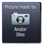 Andor Illes  Picture made by