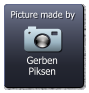 Gerben Piksen  Picture made by