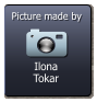 Ilona Tokar  Picture made by