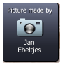 Jan Ebeltjes  Picture made by